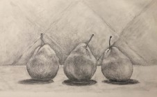 Pear Trilogy